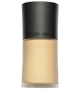 Capture the glow of perfect skin with Luminous Silk Foundation, an oil-free fluid with exclusive Micro-fil™ technology. So weightless, it redefines foundation. Its hydrating fluid glides on seamlessly with a silky texture and all-day, buildable coverage. All skin types. -Weightless and luminous oil-free fluid -Natural, finish -All-day sheer to moderate coverage