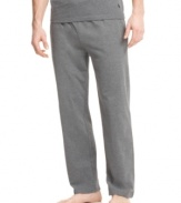 Drift off or just get more comfortable in these pajama pants from Polo Ralph Lauren.